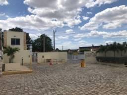 Aluga-se Casa 2/4 no Res. Bella Vista, Planalto, Mossoró-RN