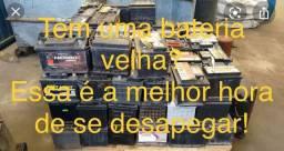 Superrrrrr oportunidade +++ SUCATAS DE BATERIAS E CHUMBOS