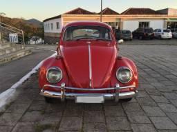 Fusca 1968 Volkswagen
