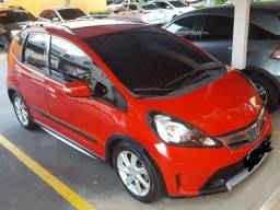Honda Fit Twist Autom. 1.5 13/14