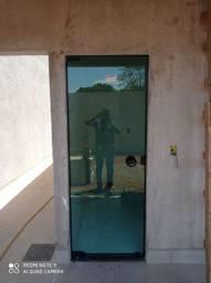 Vidraceiro, vidraçaria, portas e janelas,de vidros temperado, brindex