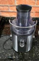 Centrífuga, máquina para suco, cadence (Aceito CARTÃO)