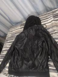 Blusa Preta de Frio