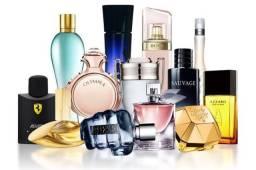 Vendo perfumes de grifes