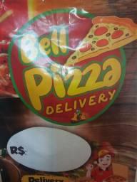 Temos vaga para pizzaiolo