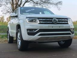 VW - Amarok Highline 4x4 0KM