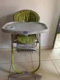 Cadeira para criança se alimentar