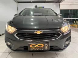 Chevrolet Prisma LTZ Automáico 1.4 - 2017 - Apenas 36 mil km
