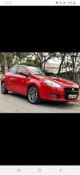 Fiat bravo 1.8 16v absolute