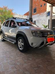 Duster Dynamique 1.6 ano 12/12
