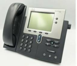 Telefone PABX CISCO