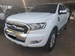 Ford Ranger XLT 3.2 20v 4x4 Diesel Aut 2018