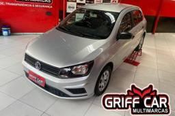 Griffcar Multimarcas-Gol 1.0 Tl Prata 2020