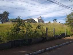 Área 1.650 m2 no Jardim Goiás