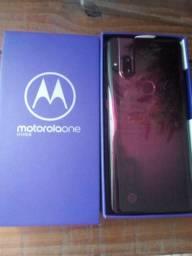Motorola one Hyper 128gb