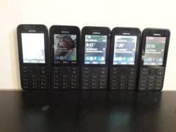 Nokia Rm 957 desbloqueado ( 2 unidades)