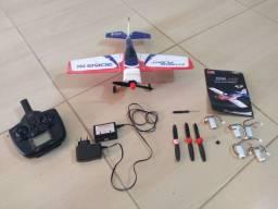 Aeromodelo XK a430 motor bruchless