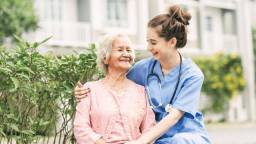 Auxiliar de Enfermagem para Limeira