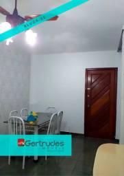 Alugo apartamento semi mobiliado de 2 quartos em Jardim da Penha