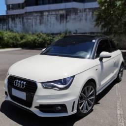 Audi A1 Sport S-Line 185cv