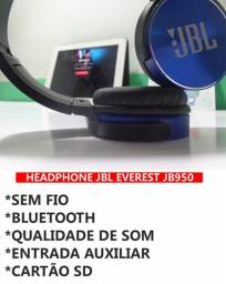 Headphone Jbl Everest Jb950 - Novo