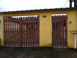 Locação Definitiva de Casa Litoral Sul - Mongaguá