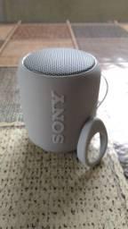 Caixa Bluetooth Sony extra bass