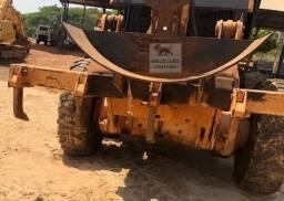 Motoniveladora Patrol Case 845 - *