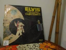 Elvis Presley-aloha From Hawaii-via Satelite