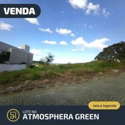 Vende-se Lote no Atmosphera Green Residence