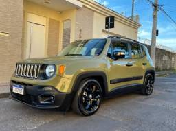 Vendo Jeep Renegade Automática