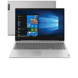 "Notebook lenovo ideapad s145-15iwl i5-8265u/8g/1tb/15,6""/cam/win10"