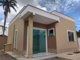 Casa com 2 dormitórios à venda, 50 m² por R$ 149.000 - Bairro: Jardim Icaraí - Caucaia/CE