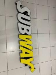 Loja subway
