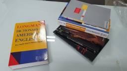 super coleção - 4 livros em inglês - imperdível + brinde