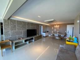 Título do anúncio: Apartamento para venda tem 180 metros quadrados com 4 quartos em Patamares - Salvador - BA