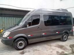 Van Sprinter a venda em São Paulo - SP