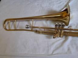 Trombone Si bemol