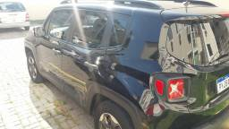 Jeep Renegade GNV 5 2021 pago