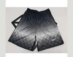 Bermudas poliéster Nike