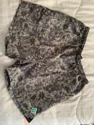 Shorts de praia Beagle (G)