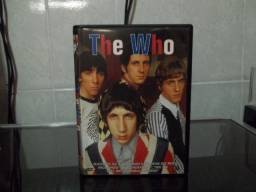 DVD The Who (20 Sucessos)
