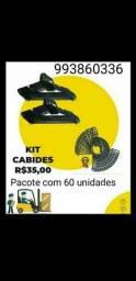 PACOTÃO de CABIDES REFORÇADO