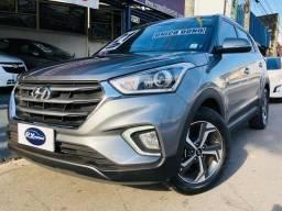 Título do anúncio: Hyundai Creta Limited 1.6 Automático Ano 2021
