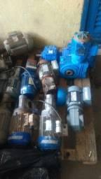 Motores trifásicos
