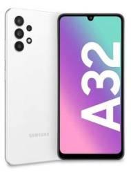 Samsung A32 128GB  Novo lacrado,Nota fiscal e garantia 1 ano TROCO / PARCELO