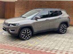 Jeep Compass Limited (2019)