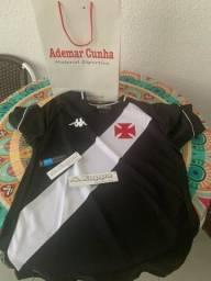 Camisa Vasco Kappa Original G