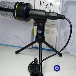 Microfone para celular (entrega grátis)