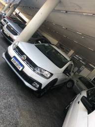 Volkswagen Saveiro Cross 19/20